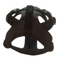 Lazy Bones Black Portable Harness