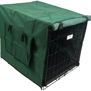 Green Waterproof Crate Covers