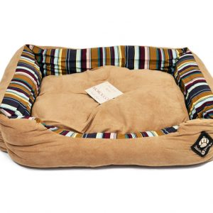 Morocco Rectangular Snuggle Bed