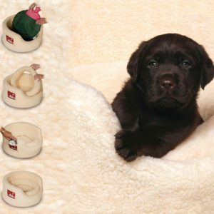My First Bed, Oval Puppy Beds