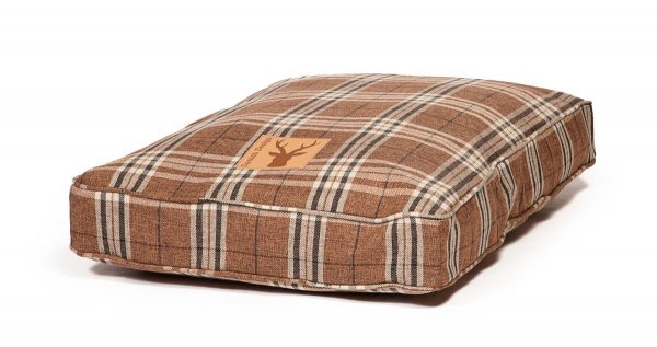 Newton Truffle Danish Design Box Dog Duvets