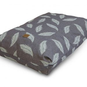 Retreat Eco-Wellness Grey/Duck Egg Duvet