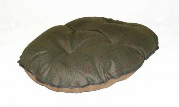 Tweed Quilted Mattresses by Danish Design