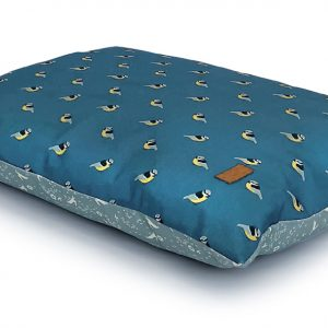 FatFace Flying Birds Deep Duvet