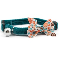 Ancol Vintage Bow Cat Collars