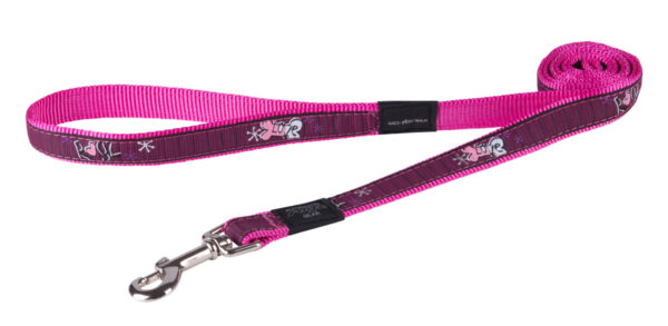 Fancy Dress Lead - Pink Love
