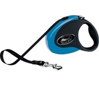 Flexi Collection Retractable Tape Dog Lead