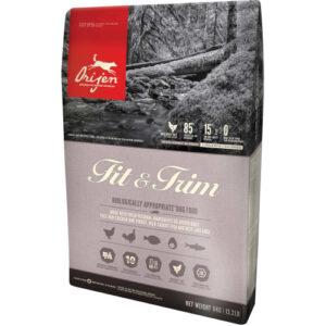 Orijen Fit & Trim Adult Dog Food 6kg