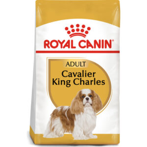 Royal Canin Cavalier King Charles Spaniel Dry Adult Dog Food 7.5kg