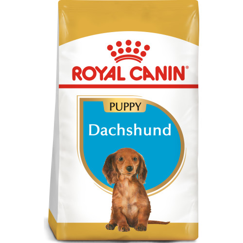 Royal Canin Dachshund Puppy Dry Dog Food 1.5kg