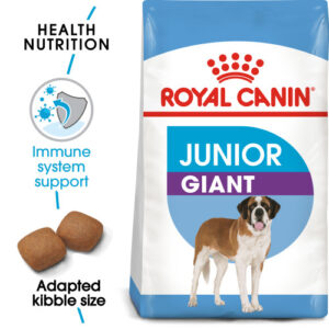 Royal Canin Giant Junior Puppy Dry Dog Food 3.5kg