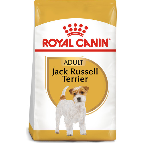 Royal Canin Jack Russell Terrier Dry Adult Dog Food 1.5kg