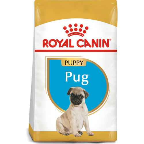 Royal Canin Pug Puppy Dog Food 1.5kg