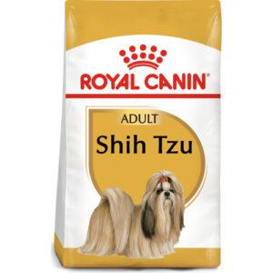 Royal Canin Shih Tzu Adult Dog Food 7.5kg
