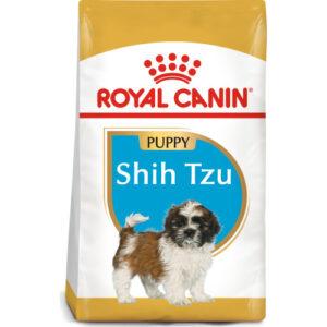 Royal Canin Shih Tzu Puppy Dog Food 1.5kg