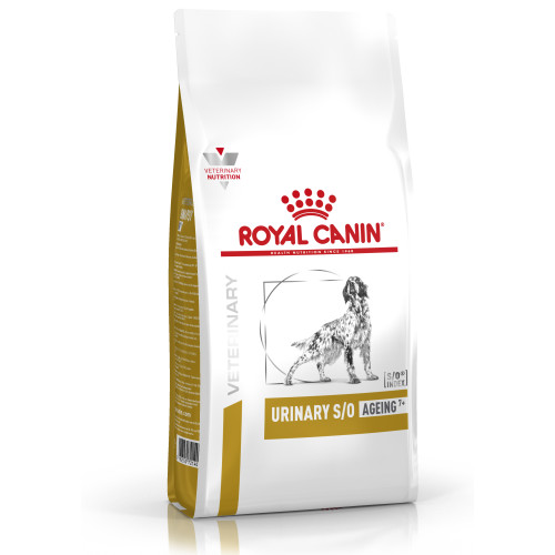 Royal Canin Urinary SO Ageing 7+ Dry Dog Food 1.5kg