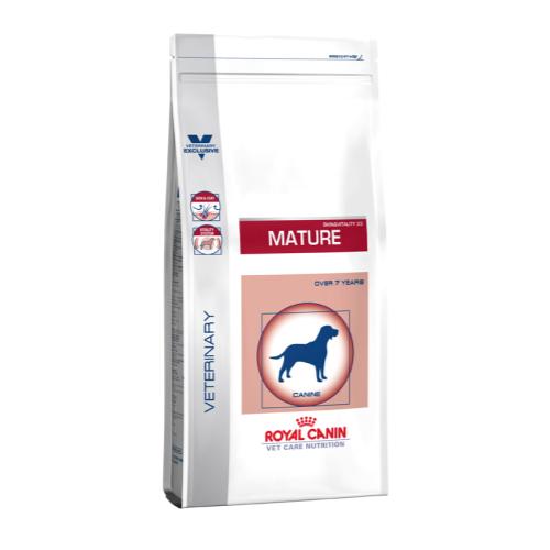 Royal Canin VCN Senior Consult Mature Medium Dog Food 3.5kg