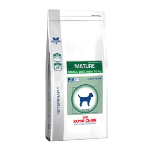 Royal Canin VCN Senior Consult Mature Small Dog Food 1.5kg