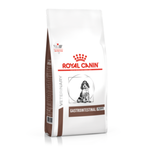 Royal Canin Veterinary Gastro Intestinal GIJ 29 Puppy Food 2.5kg