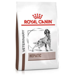Royal Canin Veterinary Hepatic HF 16 Dog Food 1.5kg