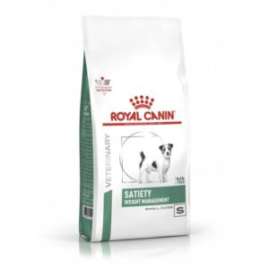 Royal Canin Veterinary Satiety Support Small Dog Food 1.5kg