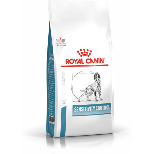 Royal Canin Veterinary Sensitivity Control SC 21 Dry Adult Dog Food 1.5kg