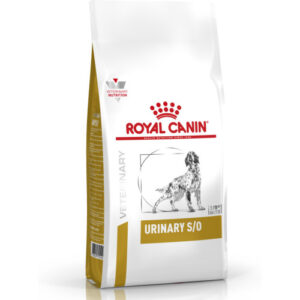 Royal Canin Veterinary Urinary SO LP 18 Dog Food 7.5kg
