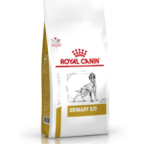 Royal Canin Veterinary Urinary SO LP 18 Dog Food 7.5kg