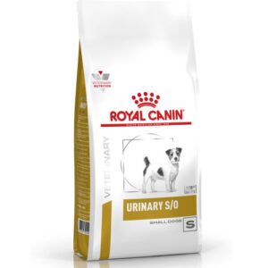 Royal Canin Veterinary Urinary SO Small Dog Food 1.5kg