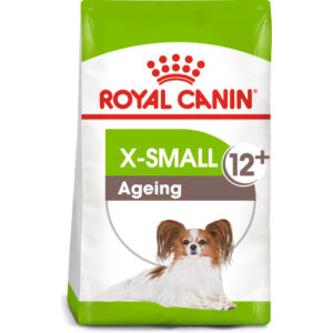 Royal Canin X-Small Ageing +12 Senior Dog Food 1.5kg