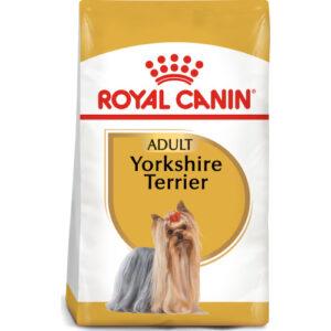 Royal Canin Yorkshire Terrier Adult Dog Food 1.5kg