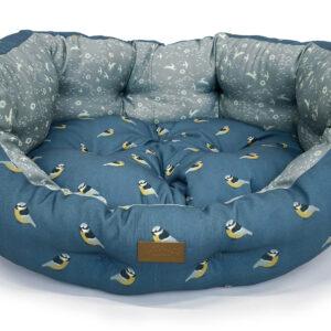 FatFace Flying Birds Deluxe Slumber Bed