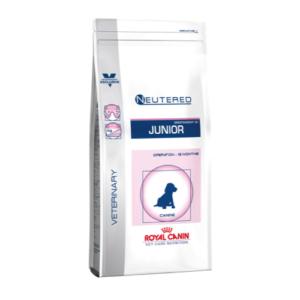 Royal Canin VCN Neutered Junior Medium Dog Food 3.5kg